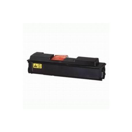 Cartucho de toner compatible con Kyocera TK440 chip Black (15.000 pag.)