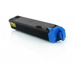 Toner Compatible Kyocera Mita TK510C Cyan 8k
