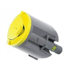 Toner compatible con Samsung CLP300 Yellow 1k