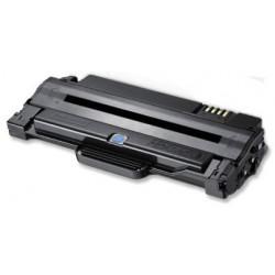 Toner compatible Samsung ML1910 ML1915 ML2525 ML2580 SCX4600 SCX4623 SF650 BK MLT-D1052L 2k