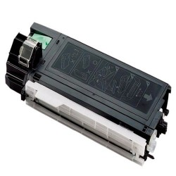 DESCATALOGADO-Cartucho de toner compatible con Sharp AL100TD Black (6.000 pag.)