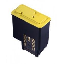 Cartucho de tinta compatible con Olivetti B0336 Black