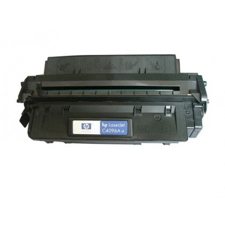 Cartucho de toner compatible con HP C4096A Black