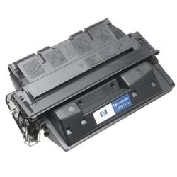 Toner compatible HP C8061X Black 10k