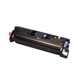 Cartucho de toner compatible con HP C9701A Cyan (4.000 pag)
