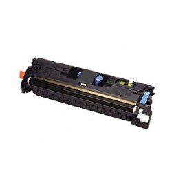 TONER COMPATIBLE HP C3961A C9701A Nº122 Nº 122 CYAN