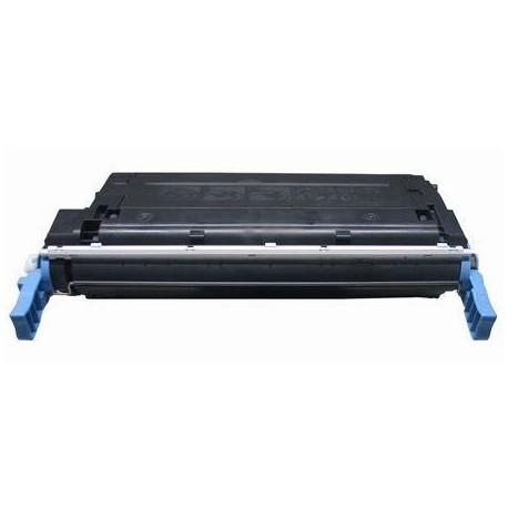 Cartucho de toner compatible con HP C9720A Black
