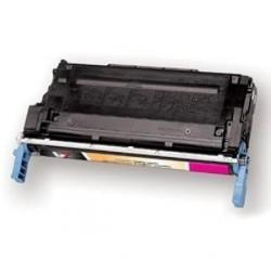 Cartucho de toner compatible con HP C9723A Magenta