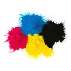 TONER ORIGINAL OLIVETTI D-COLOR P220 AMARILLO 8.000PG